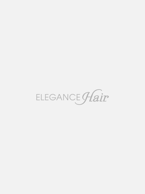 Original Weave Extensions van Echt Haar Steil